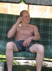 Константин Кубарев, 30 декабря 1991, Москва, id6661706