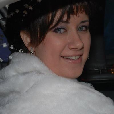 Дарья Стребкова, 1 октября , Томск, id157101857