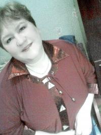 Наталья Чернобаева, 11 января 1991, Архангельск, id101258462