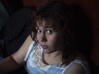 Дарья Сашина, 6 ноября 1985, Екатеринбург, id105177716