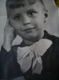 Сергей Чернов, 20 августа 1992, Санкт-Петербург, id112075581