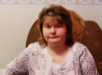 Ольга Владимирова, 14 октября 1973, Тольятти, id130116589