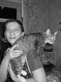 Галина Стадникова