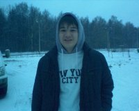 Олег Давыдов, 31 января 1992, Волгоград, id59805616