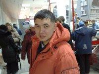 Тагир Бикметов, 16 марта 1984, Красноярск, id88568393