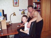 Сергей Юркевич, 22 февраля 1984, Нижний Новгород, id93794545