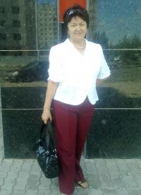 Альмира Газизова, 29 июля 1984, Уфа, id166137475