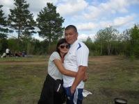 Арюна Балданова, 25 сентября , Улан-Удэ, id46544212