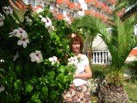 Наталья Голястикова, 8 марта , Волгоград, id84506533