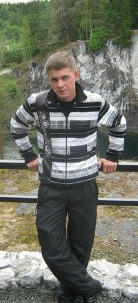 Александр Болотов, 23 апреля 1986, Питкяранта, id141187121