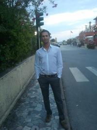 Roberto Fornasari, 19 марта , Иланский, id143172693