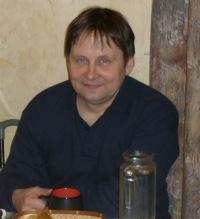 Андрей Чирказеров, 21 мая 1964, Петрозаводск, id20172047