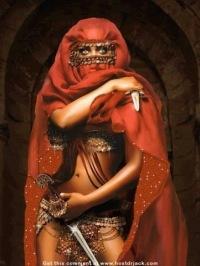Алинах-Эль-Джафар Дочь-Земли-Египетской, 3 июля , Минск, id61547155