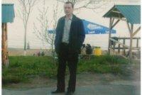 Алишер Исмаилов, 20 мая 1977, Харьков, id69368992