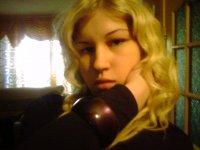 Анна Панкова, 1 апреля , Могилев, id71156897