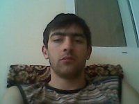 Умар Запиров, 23 августа , Северодвинск, id73886705