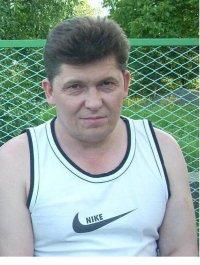 Анатолий Долженко, 21 мая 1963, Новомосковск, id89482210