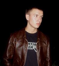 Андрей Бурачевский, 9 ноября , Москва, id92725166