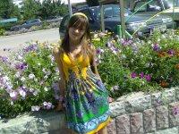 Виктория Гайнутдинова, 12 декабря , Карпогоры, id97478040