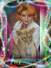 Людмила Хариенко, 29 марта , Харьков, id100506741