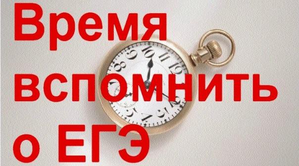 Определены сроки сдачи ЕГЭ 2012.