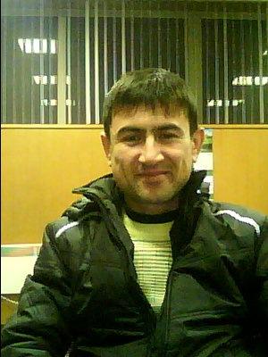 Саид Бозоров, Фархор