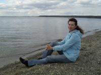 Елена Прохорова, 4 февраля , Новосибирск, id156130500