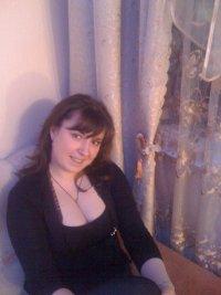 Виктория Гущина, 22 мая 1986, Москва, id559161