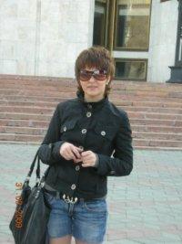 Оленька ****, 15 ноября , Челябинск, id68182501