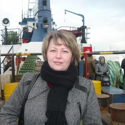 Марина Герасимова, 8 февраля , Архангельск, id206325438