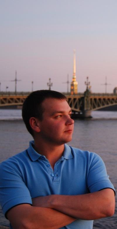 Николай Лавренов, 9 июня 1983, Санкт-Петербург, id584893