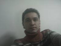 Зикрулла Ергашев, 11 января 1981, Каргополь, id124986149
