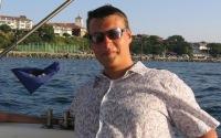 Андрей Флёрко, 11 апреля 1985, Киев, id14364494