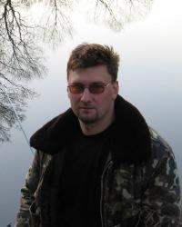Сергей Капризов, 23 июля , Рославль, id151332633