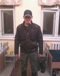 Денис Сытов, 16 июля , Ярославль, id159373113