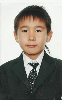 Игорь Трушин, 24 октября 1993, Хабаровск, id170325843