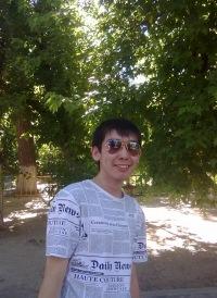 Батыр Муссуралиев