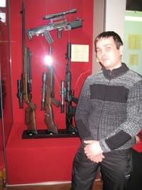Андрей Морозов, 12 марта , Харьков, id38152281