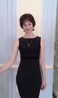 Мария Савельева