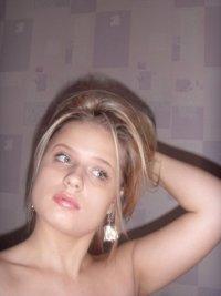 Анастасия Корникова, 2 июля 1992, Гродно, id91142498