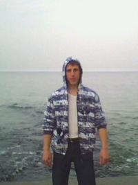 Анатолий Дюльгер, 4 апреля 1988, Тамбов, id118856347
