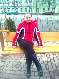 Лера Явтушенко, 5 декабря , Полтава, id127129757