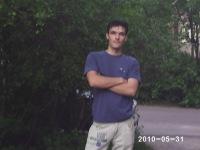 Ян Моисеев, 11 сентября , Магадан, id162511637