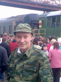 Колян Иванов, 9 сентября , Казань, id70866137