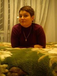 Светлана Кулакова, 5 февраля 1988, нововоронеж, id107080314