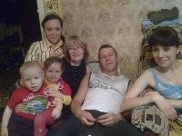 Любовь Шипицына, 17 апреля , Набережные Челны, id111588190