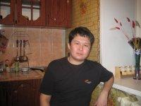 Мерген Идам, 21 апреля , Кызыл, id11242901