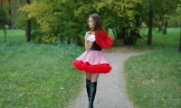 Александра Орлова, 8 июля , Москва, id113029044