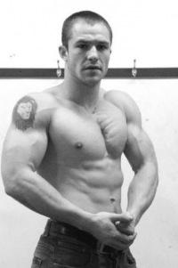 Рома Манеев, 30 ноября 1986, Сыктывкар, id118960477