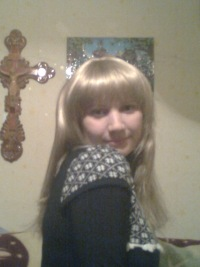 Олеся Шарова, 10 декабря 1985, Новосибирск, id119672585